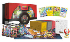 Shining Legends Super Premium Collection - Ho-Oh