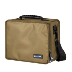 Piratelab Carrying Case - Small Coyote Case