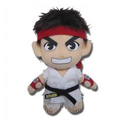 Street Fighter Ryu 8