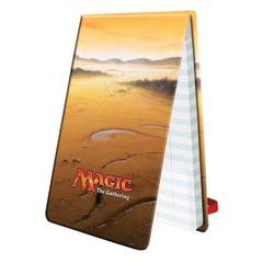 Magic the Gathering: Mana 5 Life Pad - Plains