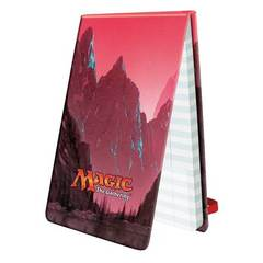 Magic the Gathering: Mana 5 Life Pad - Mountain