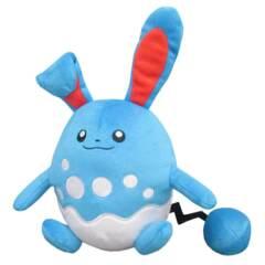 Sanei Pokemon All Star Collection PP100 Azumarill Plush, 7