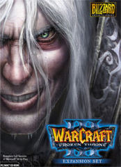 PC Warcraft III: The Frozen Throne