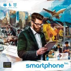 Smartphone Inc + 1.1 Update Expansion