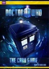 Doctor Who - The Card Game