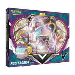 Pokemon - Polteageist V Box