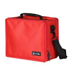 Piratelab Carrying Case - Small Red Case