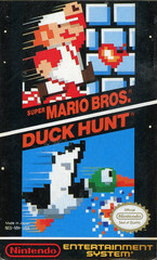 Super Mario Bros + Duck Hunt