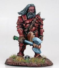 Male Dwarven Fighter DSM-7203