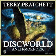 Discworld Ankh-Morpork