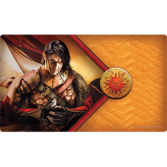 Game of Thrones: The Red Viper Playmat