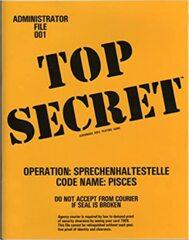 Operation Sprechenhaltestelle