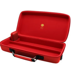 Dex Carrying Case Red