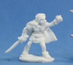 30025 - Ingrid, Female Gnome
