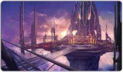 Sky City Playmat mat89