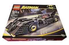 LEGO 7784 Batman - The Batmobile: Ultimate Collectors' Edition