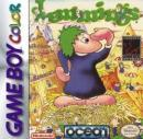 Nintendo Gameboy Color: Lemmings