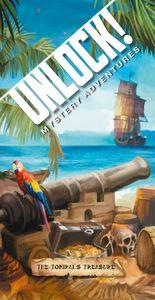 Unlock! The Tonipals Treasure