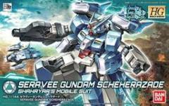 Seravee Gundam Scheherazade