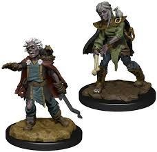 Wardlings - Zombies