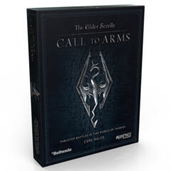 Elder Scrolls: Call to Arms: Core Rules