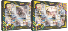 Pokemon: TAG TEAM Powers Premium Collection