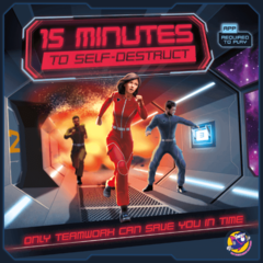 15 Minutes to Self-Destruct