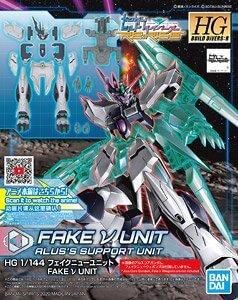 Gundam Fake V Unit