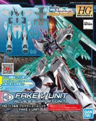 Gundam Fake V Unit
