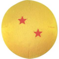 Great Eastern GE-52102 Dragon Ball Z: Dragon Ball #2 Star Plush, 4