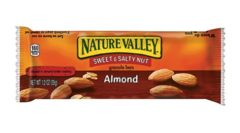 Nature Valley Sweet & Salty Nut Almond
