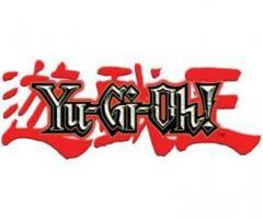 Yu-Gi-Oh! 200 Count Hot Box