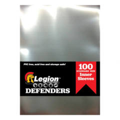 Legion Perfect Fit: Defenders (100 ct)