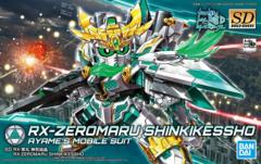 RX-Zeromaru Shinkikessho - SD