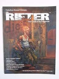 The Rifter 6