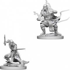 Dungeons & Dragons Nolzur`s Marvelous Unpainted Miniatures: Githzerai