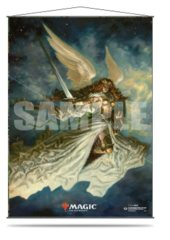Baneslayer Angel Wall Scroll