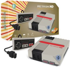Retron HD for NES - Gray