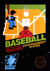 Nintendo Entertainment System: Baseball