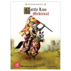Battle Line Medieval Ed.