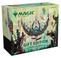 MtG Zendikar Rising - Bundle Gift Edition