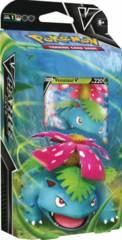 Pokemon - V Battle Deck: Venusaur