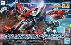 #08 Core Gundam Real T High Grade 1/144