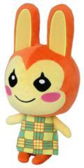 Little Buddy Animal Crossing Bunnie Plush, 9.5