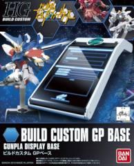 #000 Build Custom GP BaseBuild Fighters HGBF