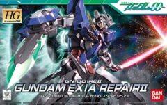 #44 Gundam Exia Repair II
