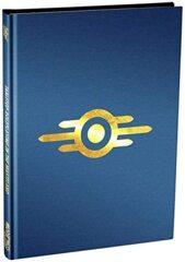 Fallout Wasteland Warfare Roleplaying Game Ltd. Ed. Licensed Full Color Hardback