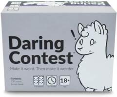 Daring Contest (Base Game)