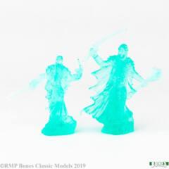 77642 - Wraith Lord and Bodyguard (2)