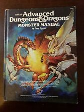 AD&D Monster Manual